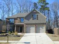 3535 Clarecastle Drive Buford GA, 30519