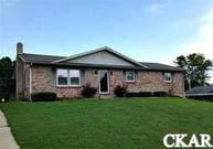 190 Halls Gap Estates Stanford KY, 40484