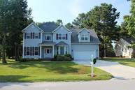 322 Osprey Point Drive Sneads Ferry NC, 28460