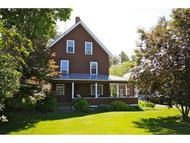 40 Pomfret Road Woodstock VT, 05091