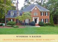 608 Grosvenor Drive Raleigh NC, 27615