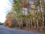 Lot 13 Willey Road Milton Mills NH, 03852