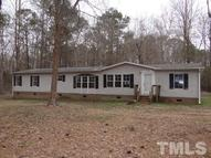 177 Horse Creek Trail Middlesex NC, 27557