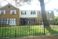 1703 Addison Road 1705 District Heights MD, 20747