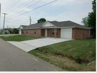 801 Creston  St Unit #A A Fort Smith AR, 72908