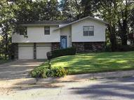 6309 Rolling Hills Drive North Little Rock AR, 72118