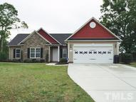 318 Oxford Woods Drive Angier NC, 27501