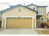 7218 Eagle Canyon Drive Colorado Springs CO, 80922