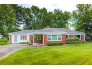 1415 Hillcrest Avenue Anderson IN, 46011