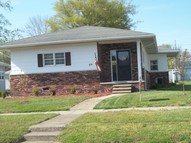 109 W St. Louis St West Frankfort IL, 62896