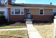 5513 Auth Road Suitland MD, 20746