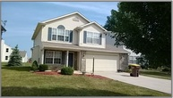 1524 Brittany Cove Fort Wayne IN, 46845