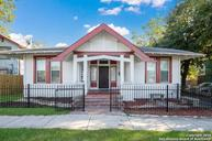 412 W Evergreen St San Antonio TX, 78212