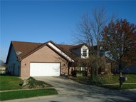 7951 Meadow Bend Circle Indianapolis IN, 46259
