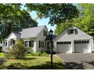4-6 Roundhouse Hill Road Shelburne Falls MA, 01370