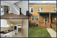 4136 Eierman Avenue Baltimore MD, 21206