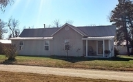 407 W H Ave Nickerson KS, 67561