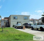 117 E Parade Dr. South Padre Island TX, 78597