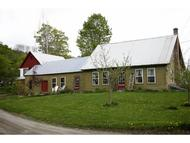 24 Cram Hill Road Brookfield VT, 05036
