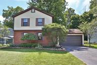 4167 Willow Hollow Drive Columbus OH, 43230