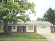 3048 Bluebell Lane Indianapolis IN, 46224