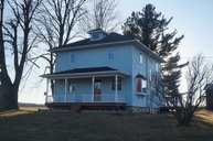 N5721 County Road G Neillsville WI, 54456