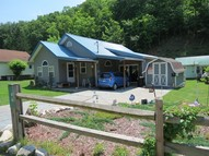 46 Steele Hollow Road Spencer WV, 25276