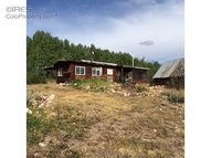 6267 County Road 22 Walden CO, 80480