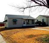 204 East 15 Larned KS, 67550