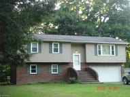 3309 Silliman St New Waterford OH, 44445