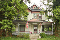 602 N Main St Rushville IN, 46173