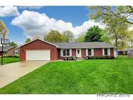 2662 Whippoorwill Lima OH, 45807