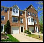 10210 Balsam Poplar Place Bowie MD, 20721