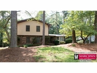 790 Lost Creek Circle Stone Mountain GA, 30088