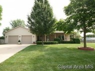6620 Bellflower Ct Springfield IL, 62712