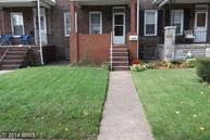 3734 Brooklyn Avenue Baltimore MD, 21225