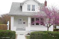 16 Willow Avenue Baltimore MD, 21206