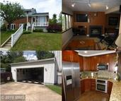 3400 Crosshill Court Baltimore MD, 21234