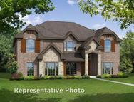 924 Regal Bluff Desoto TX, 75115
