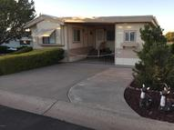1959 Lynx Dr. Lot #13 Show Low AZ, 85901