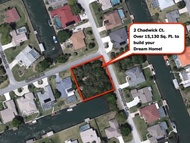 2 Chadwick Court Palm Coast FL, 32137