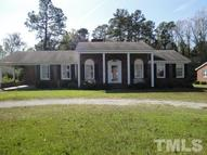 611 E Second Street Kenly NC, 27542