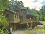 218 Cross Patch Drive Bryson City NC, 28713