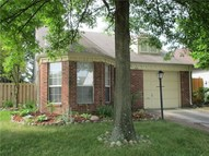 7651 Waterwood Drive Indianapolis IN, 46214