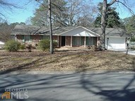 8155 Woodcliff Trl Riverdale GA, 30274