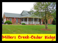 193 Cedar Ridge Dr Millers Creek NC, 28651