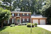 9607 Ceralene Court Fairfax VA, 22032