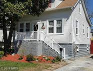 2920 Pinewood Avenue Baltimore MD, 21214