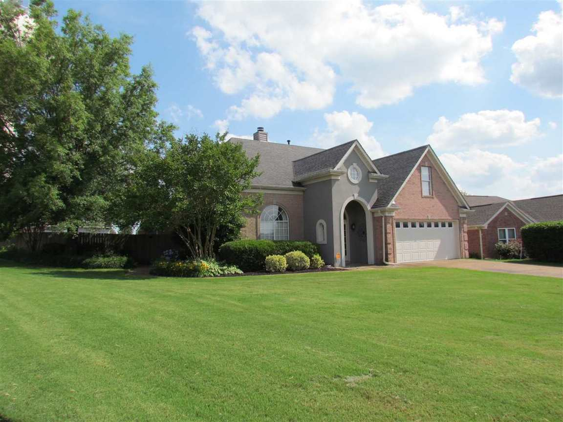 6441 Persimmon View Dr Bartlett TN, 38135