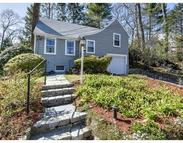 63 Risley Road Chestnut Hill MA, 02467